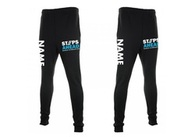 Steps Ahead - Boys Fitted Joggers