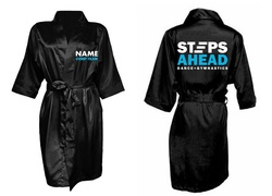 Steps Ahead Comp Team - Dressing Gown
