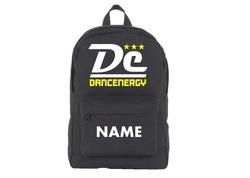 Dance Energy - Back Pack