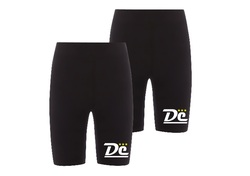 Dance Energy - Cycling Shorts