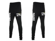 Dance Energy - Fitted Joggers