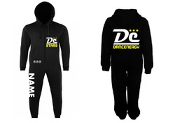 Dance Energy - Onesie