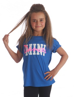 Kids Mini Dancer Tee