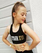 Starr XVI Crop Top