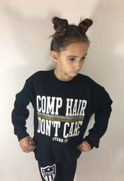 Comp Hair Dont Care Sweater
