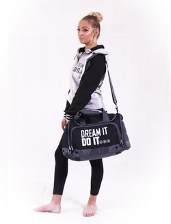 Starr Gym Bag - Dream It Do It