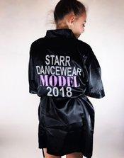 Starr MODEL18 Dressing Robes