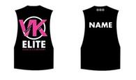 VK Elite - Sleeveless T-Shirt